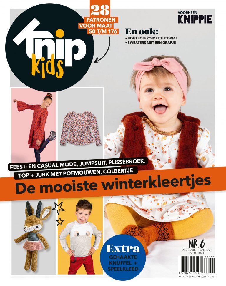 stijlgids voor kids: oktober 2012